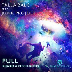 Pull-xijaro & Pitch remix