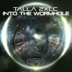 Talla - Into Wormhole